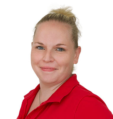 Anika Woitzik - Physiotherapie Potsdam