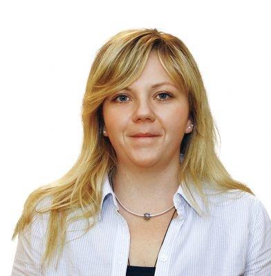 Ulrike Strauch - Physiotherapie Potsdam