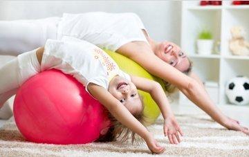 Infoabend Osteopathie bei Kindern