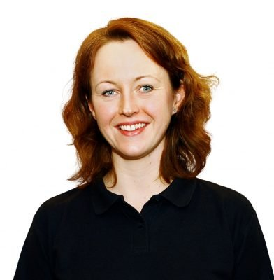 Ariane Oberender - Physiotherapie Potsdam