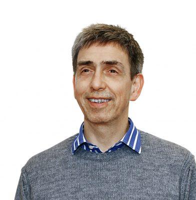 Matthias Moritz - Physiotherapie Potsdam