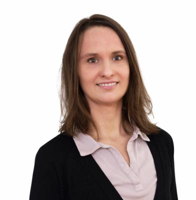 Annette Hübner-Karpinski - Physiotherapie Potsdam