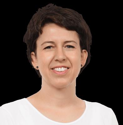 Nadine Kuhl - Physiotherapie Potsdam