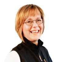Yvonne Klug