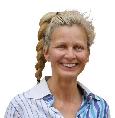 Birgitt Höfner - Physiotherapie Potsdam