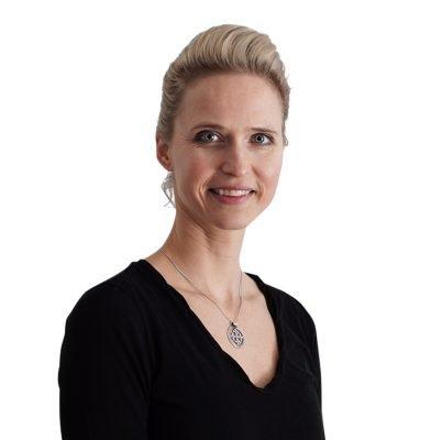Maria Hoffmann - Physiotherapie Potsdam