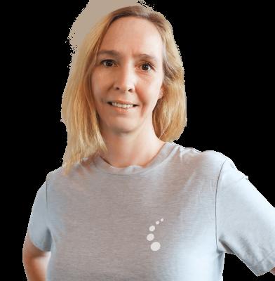 Nadine Kapp - Physiotherapie Potsdam