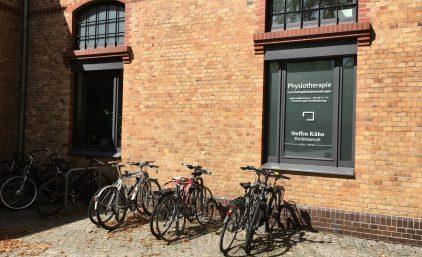CMD-Praxis Physiotherapie Potsdam & Kiefergelenksbehandlungen