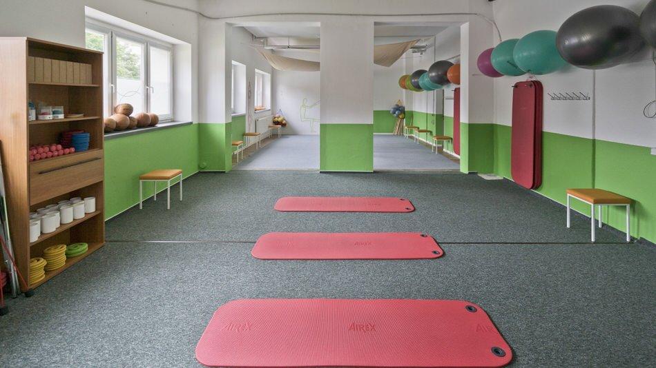 Physio Waldstadt_Sportraum2-1