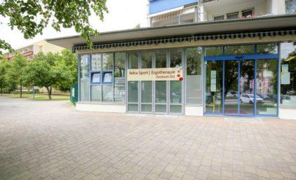 Rehasport Potsdam & Sporttherapie Zentrum-Ost