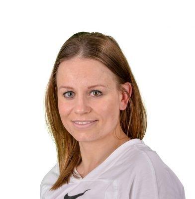 Ann-Katrin Rudat - Physiotherapie Potsdam