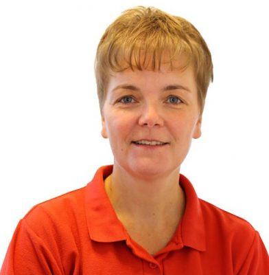 Esther Weicht - Physiotherapie Potsdam