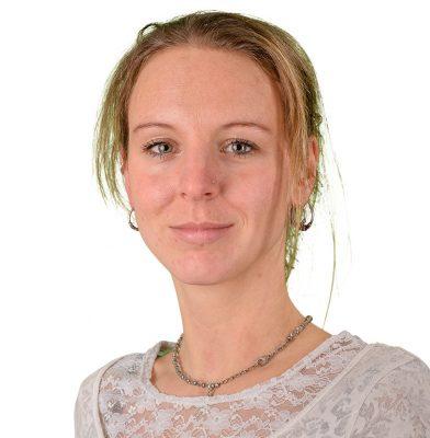 Karen Behrendt - Physiotherapie Potsdam