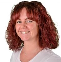 Mandy Busse - Physiotherapie Potsdam