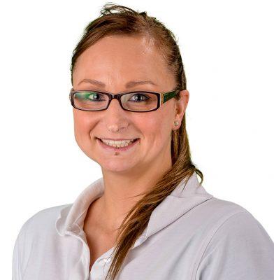 Ulrike Kaluza - Physiotherapie Potsdam
