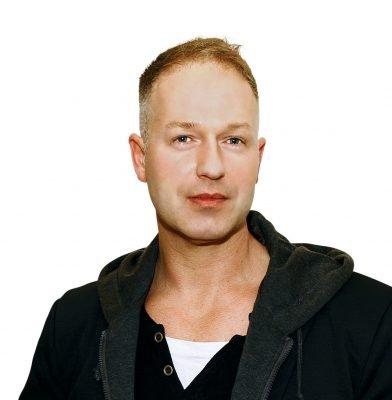 Jens Liebig von Dorp - Physiotherapie Potsdam