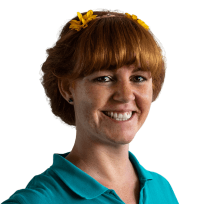 Mandy Busse - Physiotherapie Potsdam
