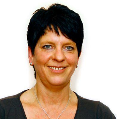 Heike Hendel - Physiotherapie Potsdam