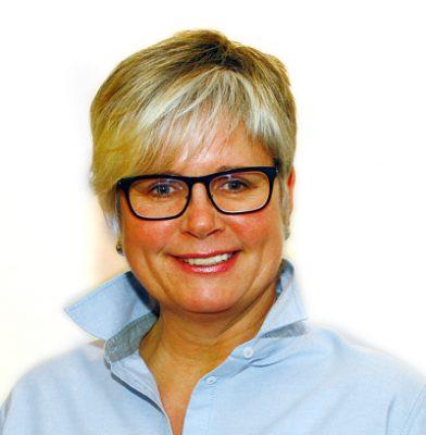 Iris Hohn - Physiotherapie Potsdam