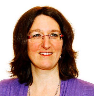 Melanie Dreißigacker - Physiotherapie Potsdam
