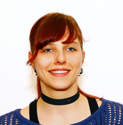 Victoria Skambraks - Physiotherapie Potsdam