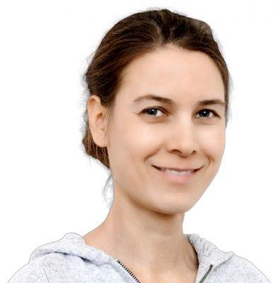 Jana Kirsch - Physiotherapie Potsdam