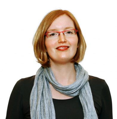 Susanne Ranz - Physiotherapie Potsdam