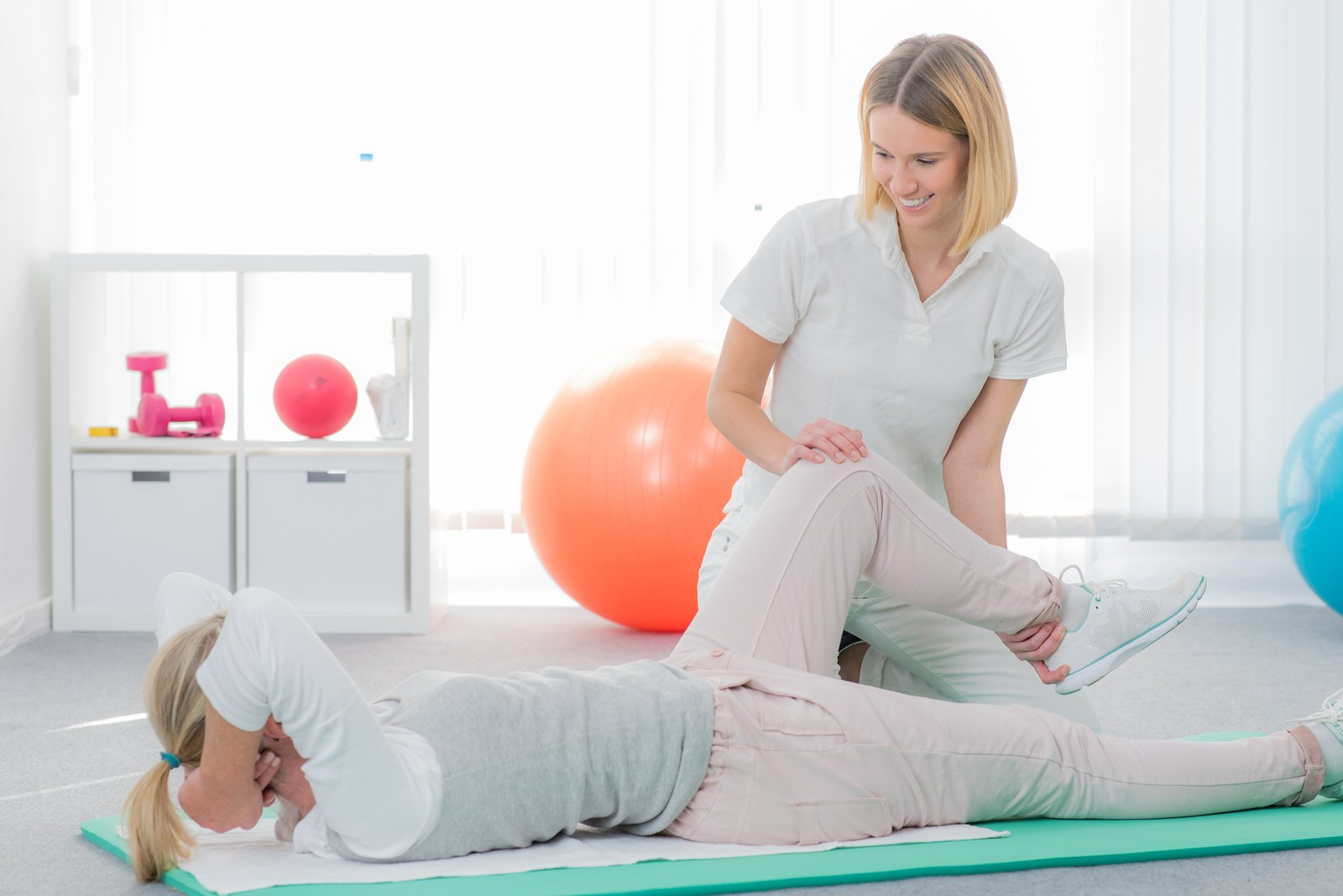 Karriere Physiotherapie Potsdam