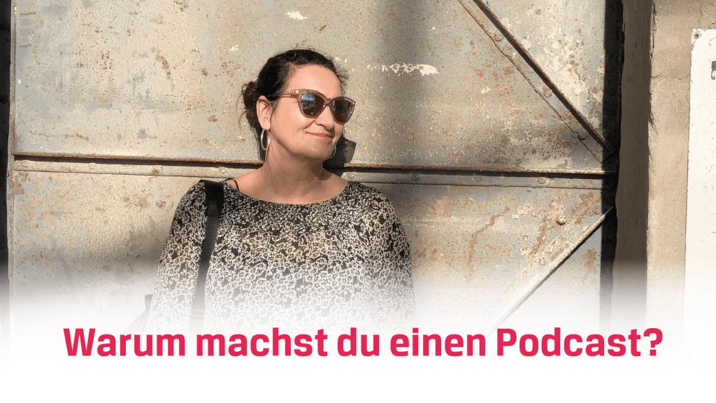 Potsmunter Podcast Trailer Cover Aenne
