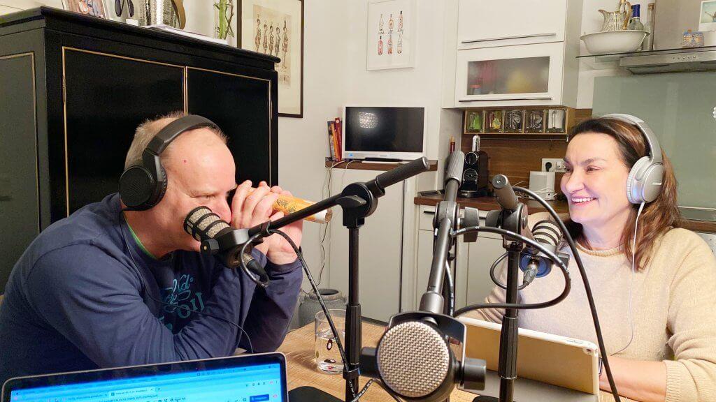 Bild Podcast mit Andreas Knoblauch