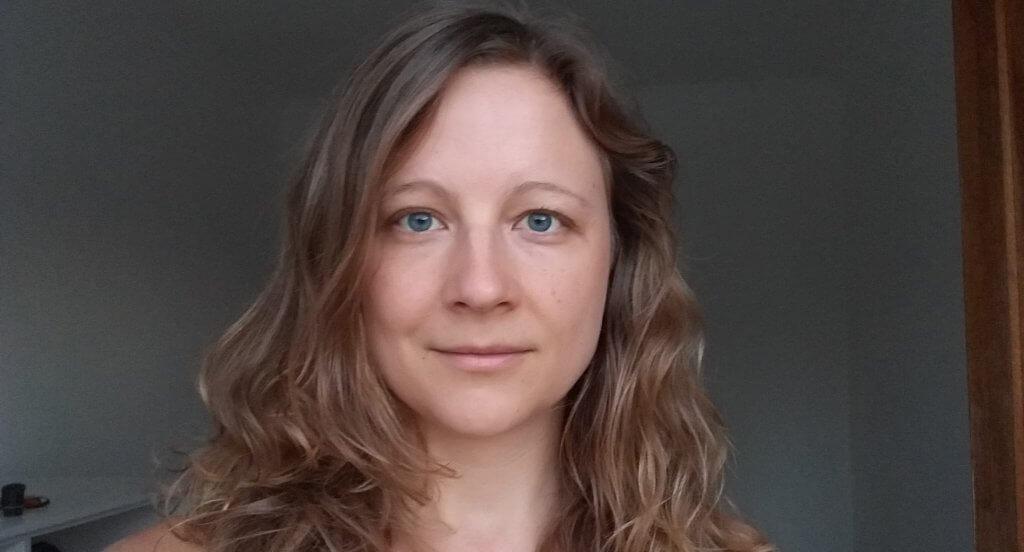 Portrait Josephine Worseck