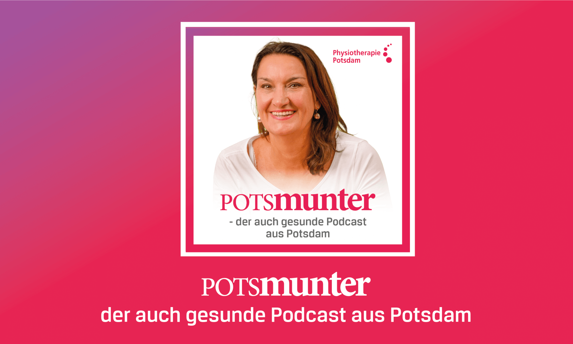 Potsmunter Podcast Trailer Cover