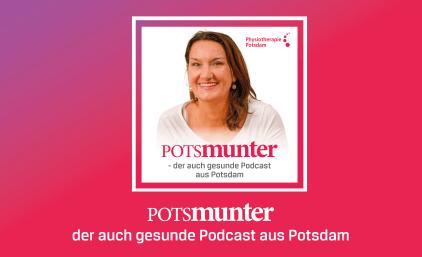 NEU: Podcast Potsmunter – Warum macht du einen Podcast?