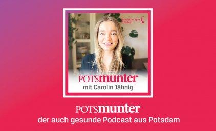Podcast Potsmunter – Was brauchen Kinder wirklich? Carolin Jähnig