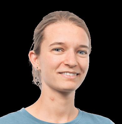 Freya Bobka - Physiotherapie Potsdam