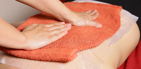 Breuß-Massage