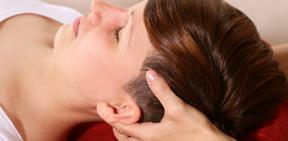 Cranio-Sakral-Therapie