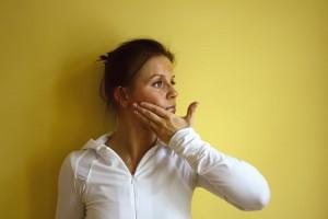 Nackenschule für mehr Beweglichkeit