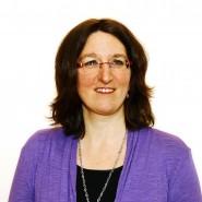 Physiotherapeutin Melanie Dreißigacker