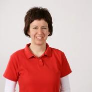 Physiotherapeutin und Yoga Überungsleiterin