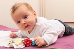 Behandlungen speziell für Kinder