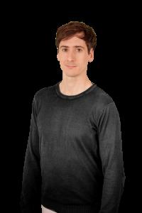 Jens Zimmermann ist Mr. Osteopathie