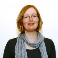 Physiotherapeutin Susanne Ranz