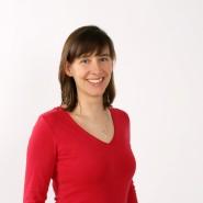 Physiotherapeutin Thekla Wiesenberg
