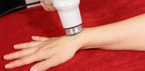 Ultraschall-Wärmetherapie