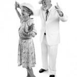 Southern Seniors Dance
